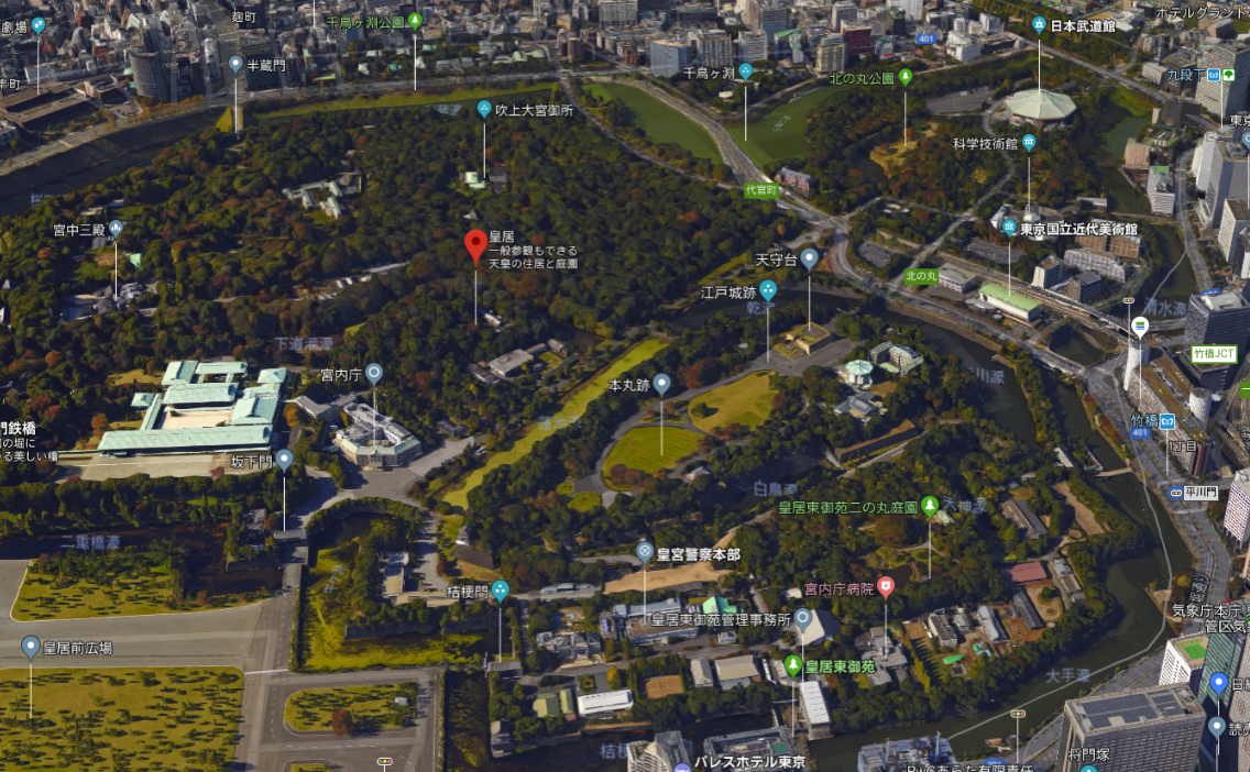 3d googlemap
